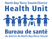 North Bay Parry Sound Health Unit